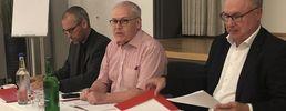 Foto der Medienkonferenz
